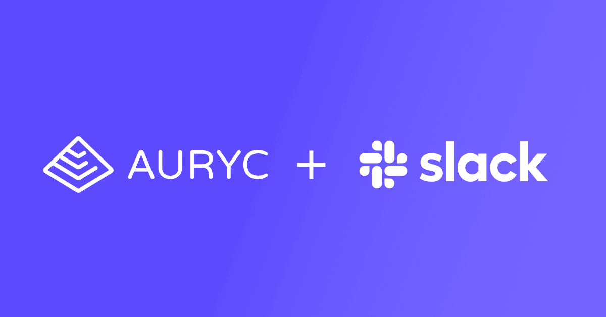 Integrations-Auryc-integrates-Slack-real-time-customer-expereince-alerts