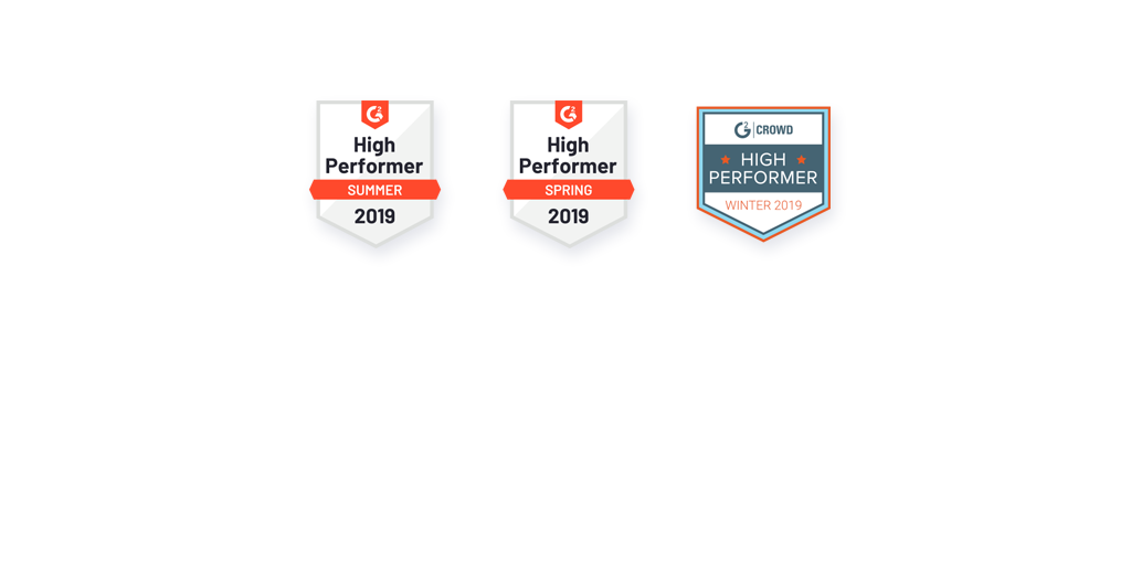 "Auryc Receives G2 Crowd's ""Top Performer"" Status for Third Consecutive Quarter"